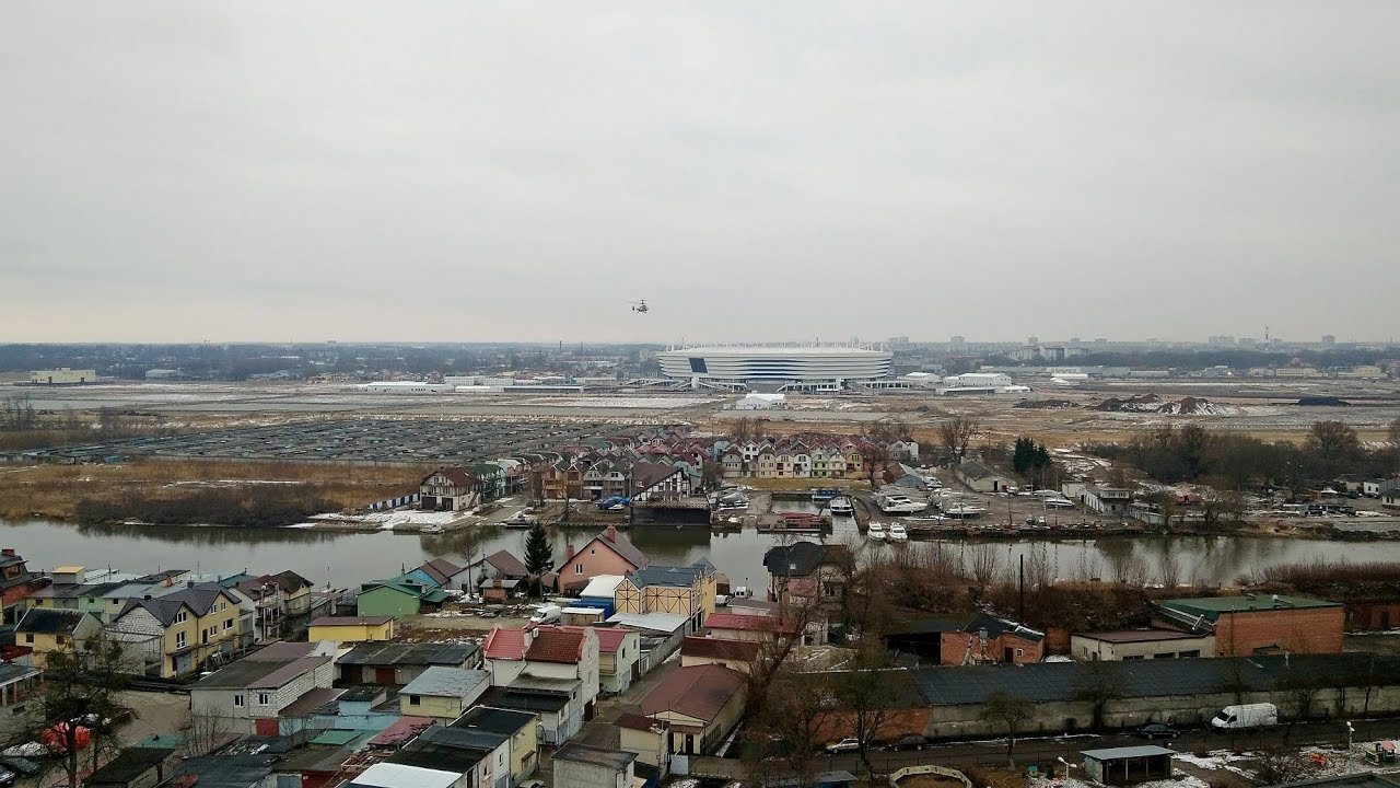 Остров Октябрьский