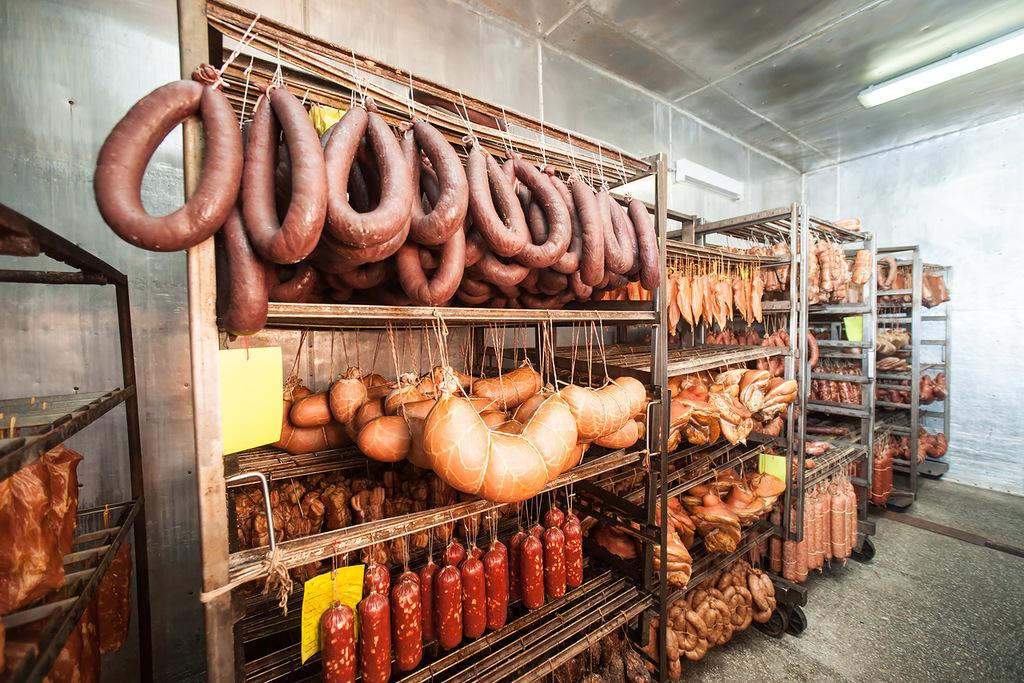 Акцизы на колбасу