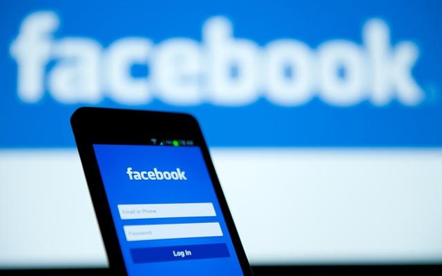 Facebook НДС с рекламы